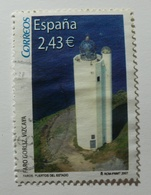 ESPAÑA 2007 - EDIFIL Nº 4348 F  - USADO - 2001-10 Gebraucht