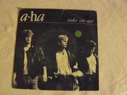 92 9006 7 AHA Take On Me - Rock