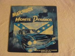 63889 MATCHBOX Midnite Dynamos - Rock