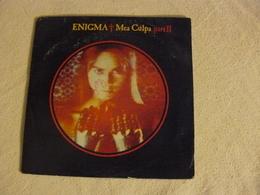 90668 ENIGMA Mea Culpa Part II - Rock