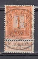 108 Gestempeld LEUVEN - LOUVAIN 2 - 1912 Pellens