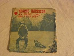 2C 006 04692 GEORGE HARRISON My Sweet Lord. - Rock