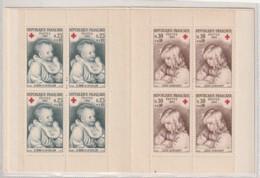 FRANCE  Carnet Croix Rouge   TTB Côte 8€ Année 1965 - Booklets