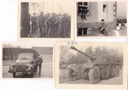 ALLEMAGNE TROUPE FRANCAISE BASEE EN ALLEMAGNE - Militaria