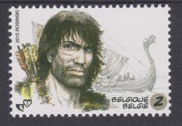 BE 2015 - N° 4484 XX  -Philatélis De La Jeunesse - THORGAL - Belgique