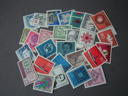 BRD Nice Lot ** MNH - Stamps