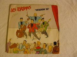 102347 LES FORBANS Version 90 - Vinyles