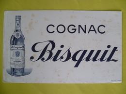 Buvard  COGNAC BISQUIT - Buvards, Protège-cahiers Illustrés