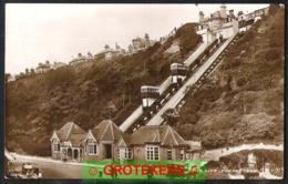 FOLKESTONE The Lift 1938 - Folkestone