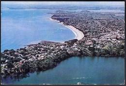 New Zealand 1967 / Takapuna Beach - New Zealand