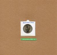KAZAHSTAN - 20 FENGE 1995 NACOES UNIDAS - KM#.18 - Kazakhstan