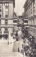 AK Wien - Hoher Markt - Anker-Uhr - Sonderstempel Tag Des Großdeutschen Reichs - 1938 (37674) - Wien Mitte