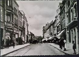 Ak Frankreich - St. Avold - Rue Hirschauer - Saint-Avold