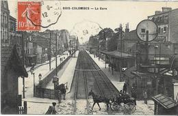 92 LOT1 De 9 Belles Cartes Des Hauts De Seine - Postcards