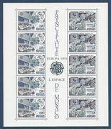 Monaco - Bloc YT N° 52 - Neuf Sans Charnière - 1991 - Blocs