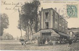 92 LOT3 De 8 Belles Cartes Des Hauts De Seine - Postcards