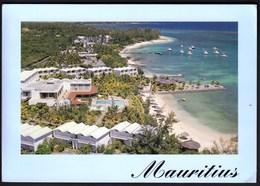 Mauritius - Ile Maurice - Mont Choisy / Tourism, Beach, Swimming Pool, Boats - Mauritius