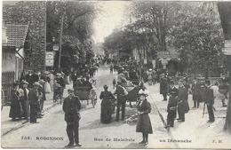 92 LOT4 De 8 Belles Cartes Des Hauts De Seine - Postcards