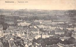 Audenaerde Algemeen Zicht Feldpost 191? - Weltkrieg 1914-18