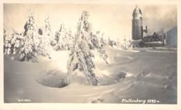 Plattenberg 1924 - Böhmen Und Mähren