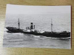 BERND LEONHARDT    Ex Miguel De Larrinaga 1924 - Boats