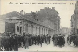 92 LOT 7 De 8 Belles Cartes Des Hauts De Seine - Postcards