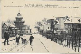92 LOT 8 De 9 Belles Cartes Des Hauts De Seine - Postcards