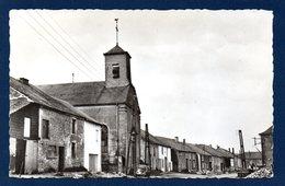 Termes Sur Semois. Rue De L' église. - Chiny