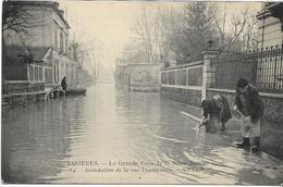 92 LOT 10 De 8 Belles Cartes Des Hauts De Seine - Postcards