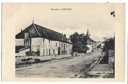 Souvenir D'APACH - France