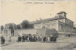 92 LOT 11 De 8 Belles Cartes Des Hauts De Seine - Postcards