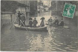 92 LOT 12 De 8 Belles Cartes Des Hauts De Seine - Postcards