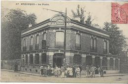92 LOT 13 De 8 Belles Cartes Des Hauts De Seine - Postcards