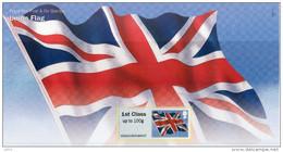 GREAT BRITAIN 2012 Post & Go: Union Flag Presentation Pack - Presentation Packs