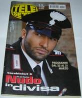 Telesette - 13-2007 - Valter Nudo - Televisione