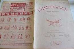 L'ILLUSTRATION 24 OCTOBRE 1914-ARRAS - FRONT D'ALSACE LORRAINE -VIE DANS LES TRANCHEES-PIERRE LOTI-AUMONIERS MILITAIRES - Journaux - Quotidiens