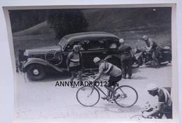 PHOTO -  CYCLISME- CICLISMO-TOUR DE FRANCE 1937 ( 6 Eme ETAPE)  - MAURICE ARCHAMBAULT - Cycling