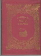 Vieille Photograpie De Daguerre Jusqu'à 1870 Henri Lefebvre 1935 - Libri, Riviste, Fumetti