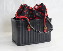 Bamboo Handbag - Other