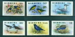 Barbuda 1976 Birds (95c Short TRC)  MLH - Antigua And Barbuda (1981-...)