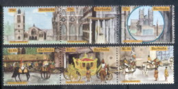 Barbuda 1977 QEII Silver Jubilee MUH - Antigua And Barbuda (1981-...)
