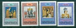 Barbuda 1978 Coronation 25th Anniv MUH - Antigua And Barbuda (1981-...)