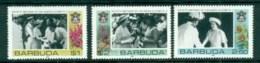 Barbuda 1986 QEII 60th Birthday MUH - Antigua And Barbuda (1981-...)