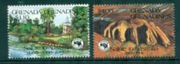 Grenada Grenadines 1984 AUSIPEX '84 MUH - Grenada (1974-...)
