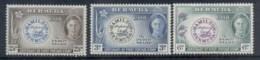 Bermuda 1949 Bermuda Stamp Cent. MUH - Bermuda
