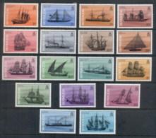 Bermuda 1986 Shipwrecks MLH - Bermuda