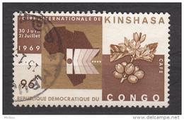 Congo, Café, Coffee, Alimentation, Agriculture - Food