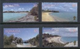 Bermuda 1999 Views, Beaches MUH - Bermuda