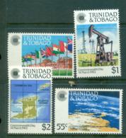 Trinidad & Tobago 1983 Commonwealth Day MUH Lot54647 - Trinidad & Tobago (1962-...)