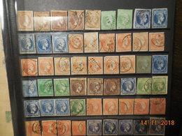 Lot De Timbres De Grece (bon Lot) - Stamps